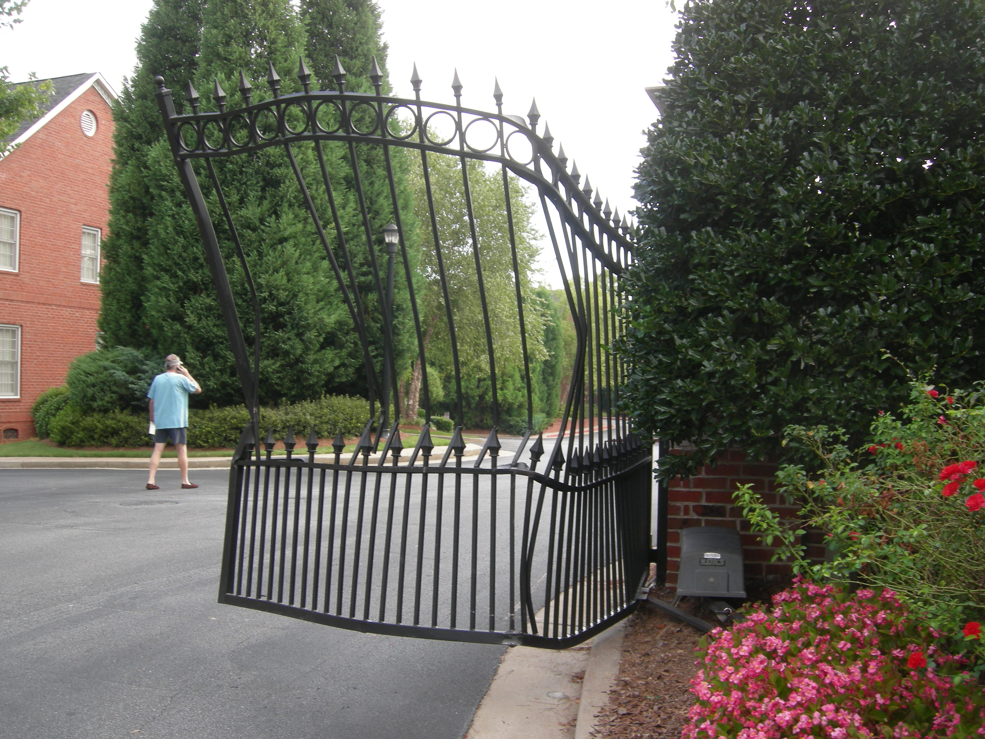 Perfect Gates Driveway Gate Repair Los Angeles