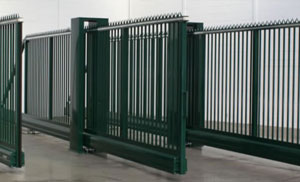 gate repair and installation
