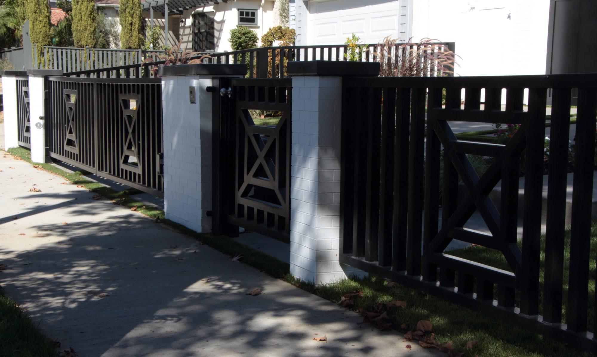Driveway Gate Repair Los Angeles