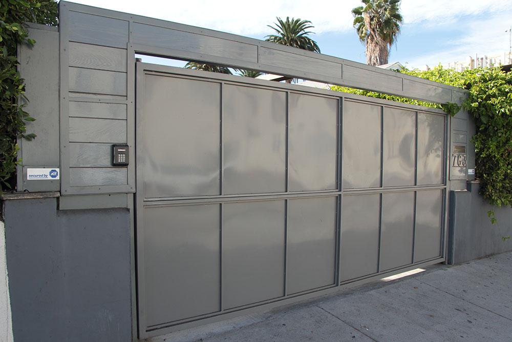 Driveway Gate  Los Angeles Perfect Gate Repair